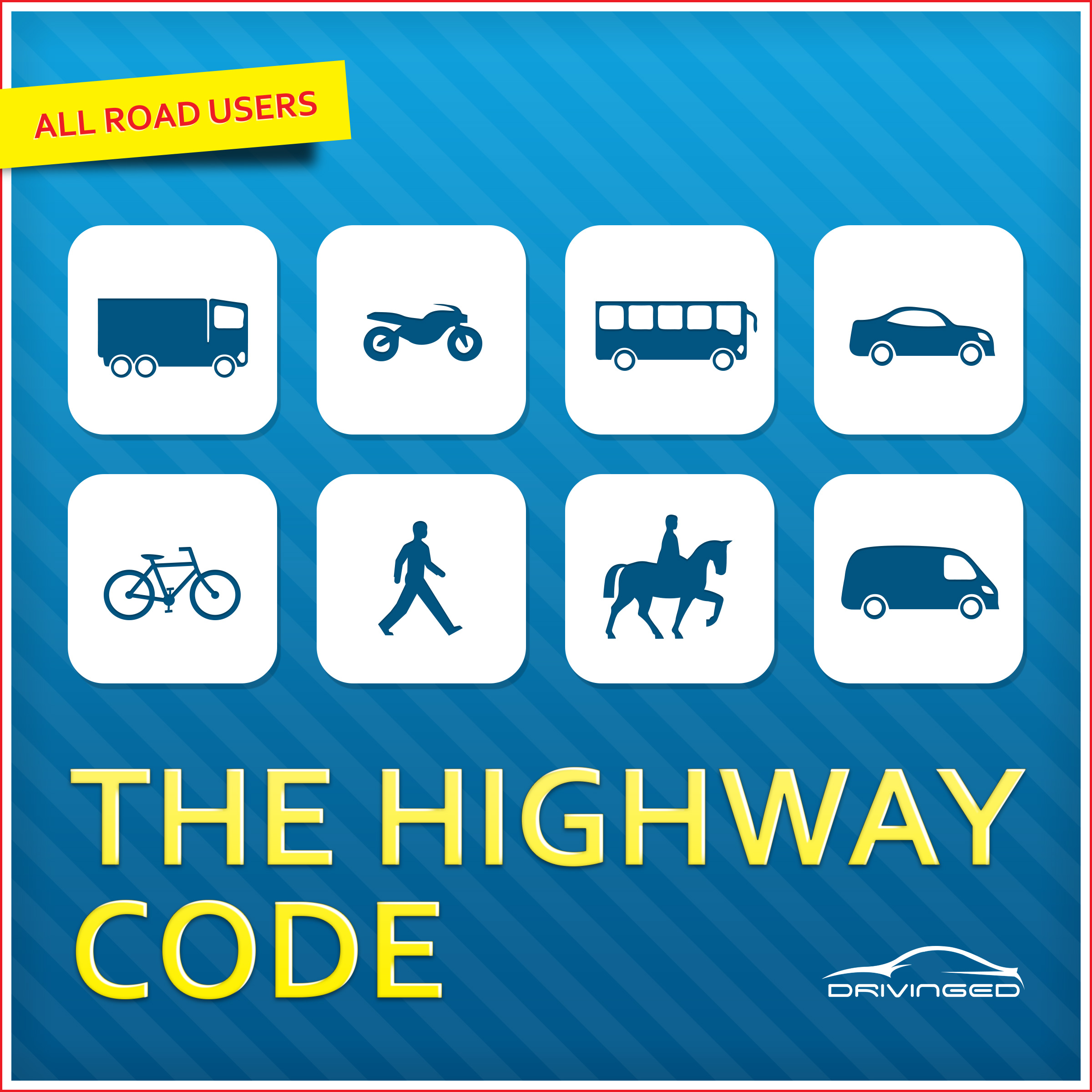 The Highway Code UK read online, download, pdf, audiobook, application